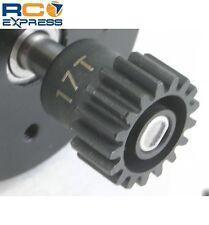 Hot Racing 17t Steel 32p Pinion Gear 5mm Bore NSG3217