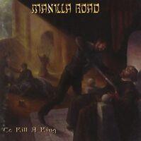 Manilla Road - To Kill A King [New CD] Argentina - Import
