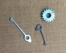 Set of MOVADO Chronograph Caliber 90M & 95M Spare Parts 8070, 8453, 8355
