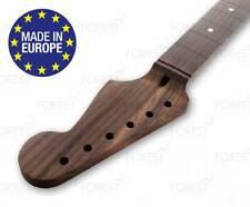 "Stratocaster ® GEORGE HARRISON replica guitar neck Indian Rosewood, 12"" Radius"
