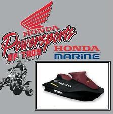NEW GENUINE HONDA WATERCRAFT COVER CANDY RED/BLACK F15 / F15X