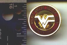 RARE--- Walnut Valley Soccer Club Invitational Lapel Pin