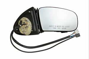 New Mercedes-Benz 2000-2002 S-Class Right Side Mirror Assembly *2208100616