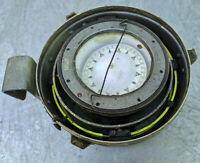 Maritime Compass Marine Ship Boat USSR RUSSIAN SOVIET