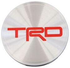 "Genuine Toyota Replacement TRD Center Cap 16"" TRD ""Beadlock"" PTR18-35092"