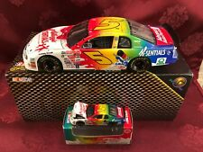TERRY LABONTE #5 Kellogg's K-Sentials 1999 RCCA 1/24 ELITE & 1/64 HO Car SET