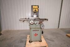 "9757 Reid Model 1003 6"" x 18"" Rollerway Grinder"