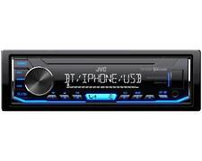 JVC KD-X351BT Autoradio 1 DIN Bluetooth AUX IN USB Freisprecheinrichtung A2DP