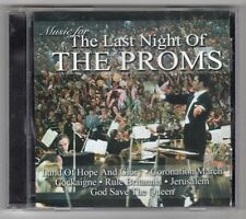 (GY745) Charles Groves, Last Night Of The Proms - 2004 CD