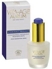 Vita Age Aurum – Concentrato Ridensificante Antirughe - La Bottega di LungaVita