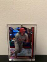 1994 SP Red HoloView Die Cut * JOHN KRUK * Philadelphia Phillies * Card #22