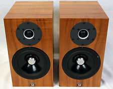 KUDOS SUPER 10 STEREO SPEAKERS WITH PACKAGING etc – WORLDWIDE SHIPPING rrp £3695