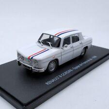 1:43 Eligor Renault 8 Gordini-Equipe de France 1968 Die Cast Car Model with Box
