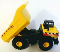 Tonka VTG Mini Mighty Dump Truck 768 by MAISTO Hasbro