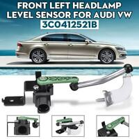Front Right Headlight Level Sensor For Audi Q3 VW Passat Golf Touran 3C0412522B