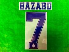 OFFICIAL REAL MADRID CF 3rd 2019-20 UCL PLAYER ISSUE PRINT