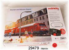 """Märklin 29479 Kit de démarrage numérique """"Régional Express"""" avec MS 60657 # in #"""