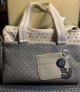 Pet Carrier Bag Portable Canvas for Cats/Dogs Canvas Handbag Breathable Purse