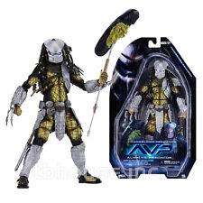 "8"" YOUNGBLOOD PREDATOR figure AVP VS ALIEN head YOUNG BLOOD neca SERIES 17 2017"