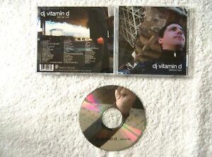 40857 DJ Vitamin D Denver Live [NEW] CD ()