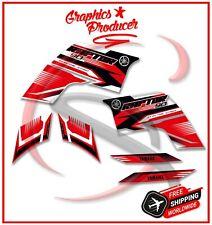 Yamaha Raptor 90 Replica Decals White Model 2019 2020 Graphics Kit Stickers Set