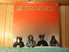 MY INDOLE RING same LP sealed ACID ARCHIVES mint WEST COAST PSYCH JEWEL original
