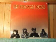 MY INDOLE RING same LP sealed ACID ARCHIVES mint WEST COAST PSYCH JEWEL original