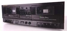 marantz sd-283 cassette deck, piastra a cassette non funzionante, not working