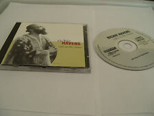 RICHIE HAVENS - CUTS TO THE CHASE - 1994 - RARE cd Ex Condition