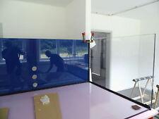 """Aquarium """"XXL"""" 400x80x80cm (LxTx) 2560 Liter / Vorortmontage"""