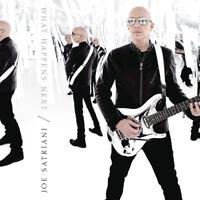 Joe Satriani : What Happens Next CD (2018) ***NEW*** FREE Shipping, Save £s