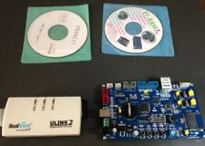 ARm LPC-2386 Development Board.Keil and  Labview programmable
