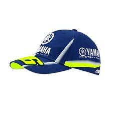 Cappello MotoGP Valentino Rossi Yamaha Dual Originale Vr46