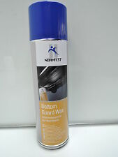 NORMFEST Protezione Sottoscocca Cera bottom Guard Wax ANTIRUGGINE SPRAY 500ml (c26)
