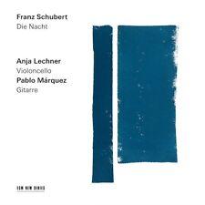 Marquez - Die Nacht, 1 Audio-CD