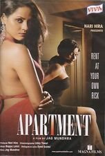 Apartment (Rent At Your Own Risk)(Hindi DVD)(2010)(English Subtitles) (Original)