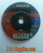 "Trade Quality Phoenix II, 3""/ 75mm Air Cut Off Tool Discs x 20 Pack"