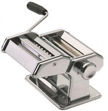 Gefu Nudelmaschine Pasta Perfetta Pastamaschine Spahetti Maker 28400 Edelstahl