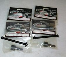 Fg 2WD 4WD Rear drives dogbones diff cups Marder Monster Stadium Beetle Baja