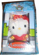 SANRIO MCDONALD HELLO KITTY COSPLAY PARTY MCDONALDS McDELIVERY DOLL TOY Original
