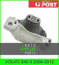 Fits VOLVO S40 II 2004-2012 - Right Engine Mount (Hydro)