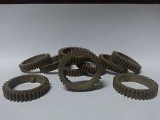 Ingranaggio Rullo Fusore Superiore 38 T per Toshiba  E-STUDIO 16  41306341000