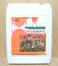 J D Sumner & Stamps  Best of  8 Track  Stereo   Skylite-Sing