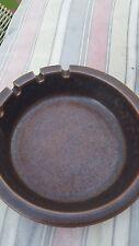 """Arabia of Finland """"Ruska"""" 6 1/2 inch ashtray"""