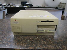 Vintage Apple Power Macintosh 7600/132 Computer M3979 - powers, no video out