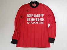 MAILLOT FOOTBALL PORTE WORN SHIRT ANCIEN VINTAGE LE COQ SPORTIF SPORT 2000