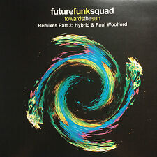 Future Funk Squad - Towards The Sun Remixes Part 2: Hybrid & Paul Woolford Vinyl