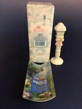 New ListingPrecious Moments Figurine 529559 Sugar Town - Lamp Post W/ Box Mint!