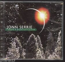 Jonn Serrie - Upon a Midnight Clear - 1997 - NEW CD