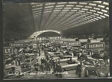 Torino - Il Grandioso Salone dell'Automobile - Viaggiata